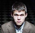 How Making Mistakes & Intuition Made Magnus Carlson Chess No 1
