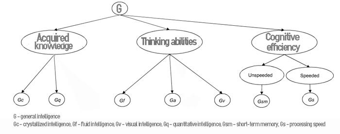 Crystallized Intelligence Psychology