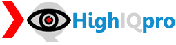 HighIQPro - Increase IQ, Improve Problem Solving & Decision Making